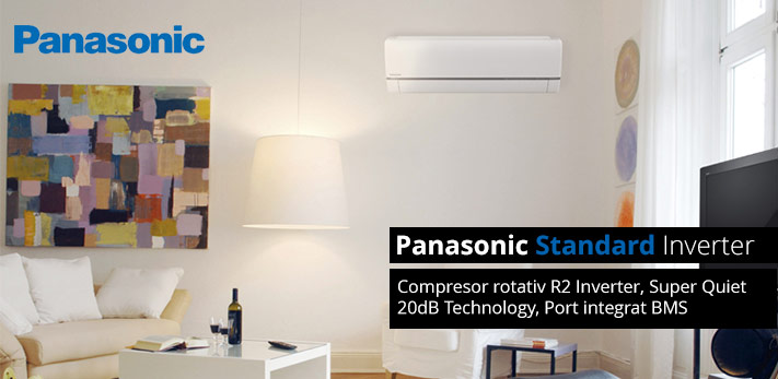 Panasonic Aer conditionat