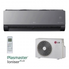 Aparat de aer conditionat LG ARTCOOL Mirror Smart Inverter AM18BP 18000 Btu/h Wi-Fi inclus