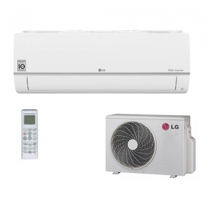 Aparat de aer conditionat LG Standard PLUS Dual Inverter PC09SQ 9000 Btu/h Wi-Fi inclus