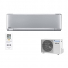 Aparat de aer conditionat Panasonic ETHEREA Silver Inverter XZ35-TKE 12000 Btu/h