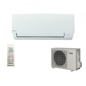 Aparat de aer conditionat Daikin FTXC25B Sensira Bluevolution 9000 Btu/h Inverter