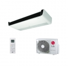 Aer conditionat LG Ceiling Suspended Unit UV18R+UU18WR 18000 Btu/h INVERTER