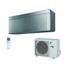 Aparat de aer conditionat Daikin Stylish Silver FTXA20AS 7000 Btu/h Inverter