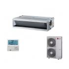 Aparat de aer conditionat LG Duct Type UM36R 36000 Btu/h INVERTER
