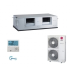 Aparat de aer conditionat LG Duct Type 70000 Btu/h INVERTER trifazic
