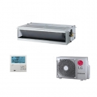 Aparat de aer conditionat LG Duct Type CL12R 12000 Btu/h INVERTER