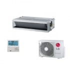 Aparat de aer conditionat LG Duct Type CL18R 18000 Btu/h INVERTER