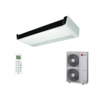 Aer conditionat LG Ceiling Suspended Unit UV36R+UU36WR 36000 Btu/h INVERTER