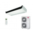 Aer conditionat LG Ceiling Suspended Unit UV48R+UU48WR 48000 Btu/h INVERTER